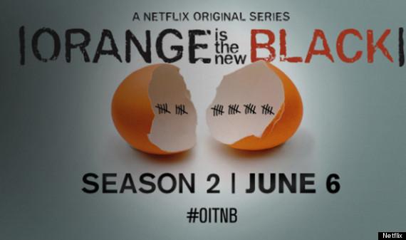 Watch NEW 'Orange Is The New Black' Season 2 Trailer