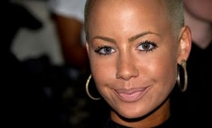 Amber Rose has filed for divorce against husband of one year, Wiz Khalifa.