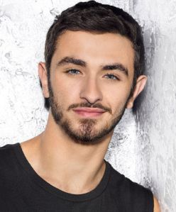 Ricky Ubeda, 18, winner of Season 11 So You Think You Can Dance.