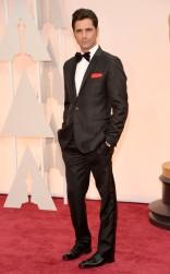 John Stamos at the 87th annual Academy Awards