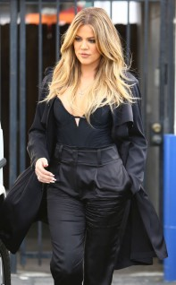 Klohe Kardashian
