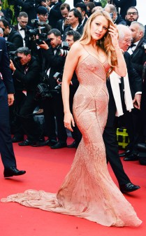 Blake Lively Cannes 2016 3