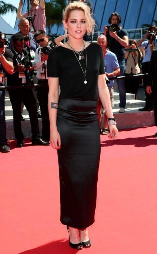 Kristen Stewart Chanel Cannes 2016