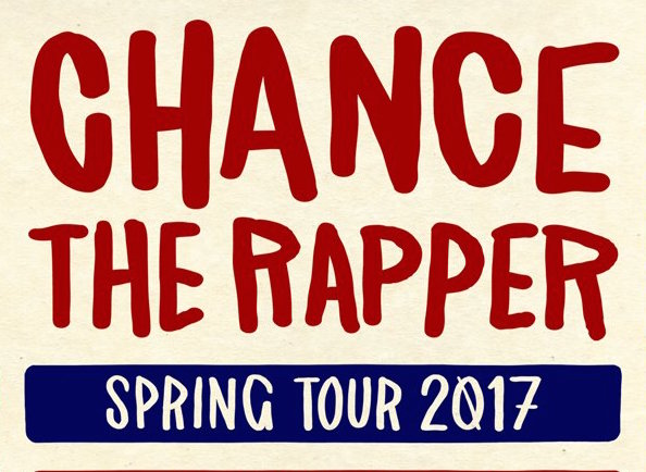 Chance The Rapper Announces Spring Tour; But Something is Missing
