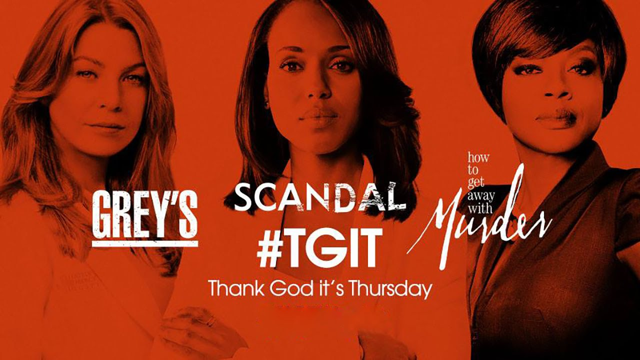 #TGIT Remains! ABC Renews 'Grey's Anatomy', 'Scandal', and 'How to Get Away with Murder'